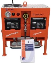 Hamevac, VHU-3000-D, Vakuumløfter