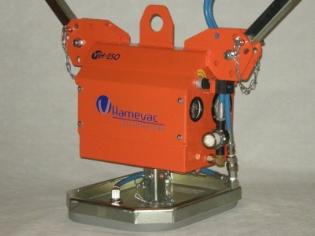 Hamevac VTH-250-A, Vakuumløfter