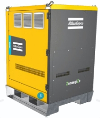 Atlas Copco ZBE45, Batteri PowerBank