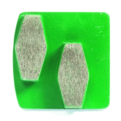 Bauta Double Green SCSSS, #60/80