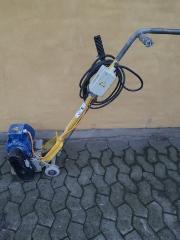 Von Arx FR200, Brugt fræsemaskine