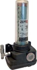 Zepto Centralsmøreanlæg, SK10
