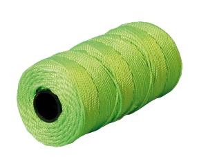 Murersnor, Neongrøn, 1,2 mm