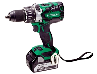 Hitachi DS18DBL2, Bore-/Skruemaskine