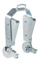 Vægt t/SC 18 og SC-450