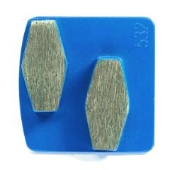 Bauta Double Blue SCSSSS, #30/40