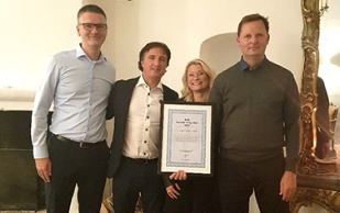 Partner of the Year 2017