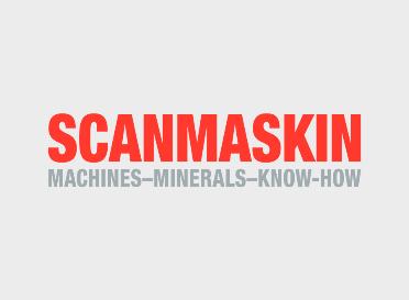 Scanmaskin