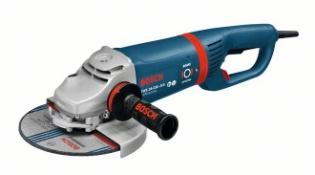 Bosch GWS 24-230 JVX, Vinkelsliber