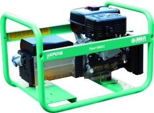 Worms 6510X, Generator