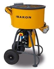 Baron F120, Tvangsblander